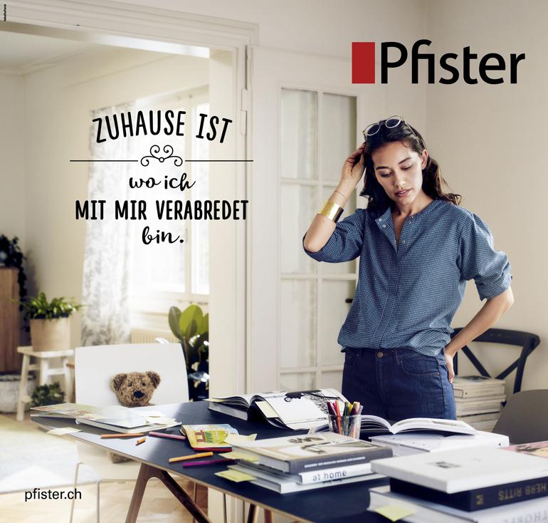 PFISTER MIR 770