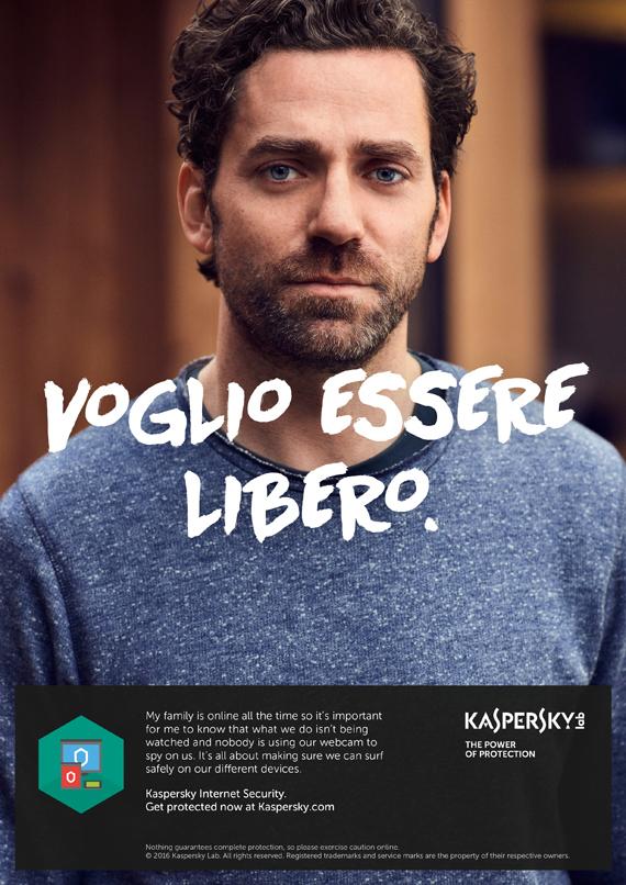 KASPERSKY LIBERO