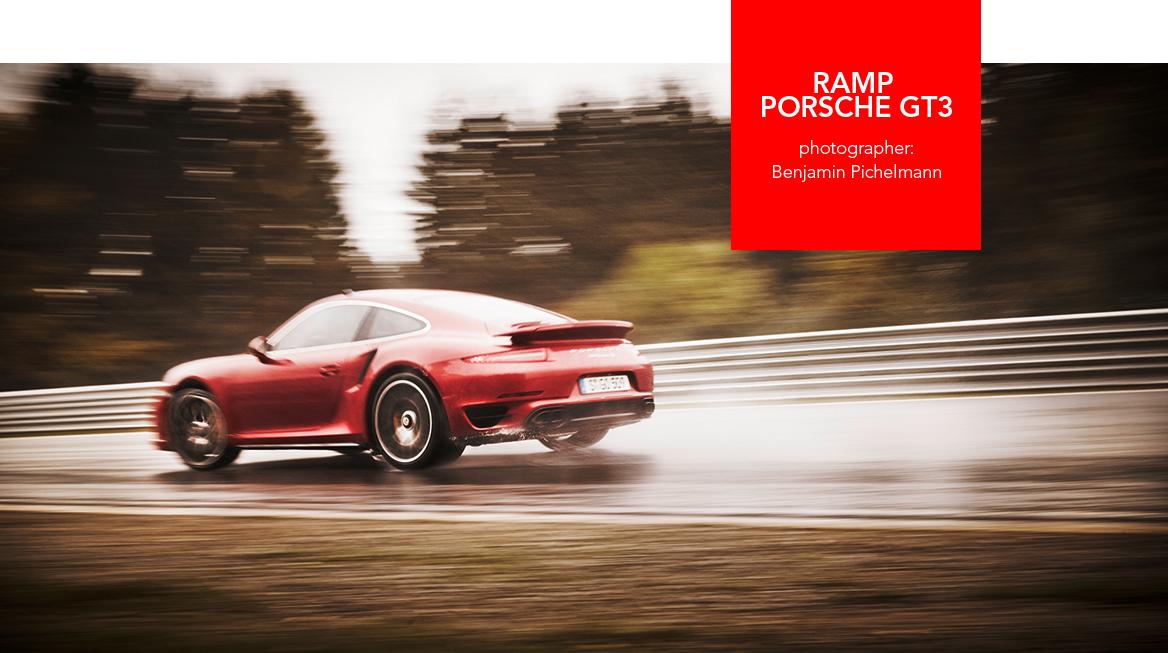 Digital Support und Lookentwicklung von RAWkitchen am Set für die Automotive von Benjamin Pichelmann